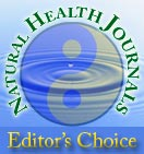 Natural Health Journals Editor´s Choice